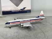 AC18317A | Aero Classics 1:400 | L-188 Electra Reeve Aleutian N1968R