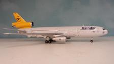 AV2DC10220 | Aviation 200 1:200 | DC-10-30 Condor D-ADSO, 'Grey'