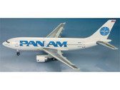 HL6002 | Hobby Master Airliners 1:200 | Airbus A310 Pan Am N818PA, 'Morning Star'