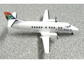 SC010 | Sky Classics 1:200 | Jetstream Mk.41 South African Airways 'Airlink'