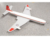 SC011 | Sky Classics 1:200 | DH 106 Comet 4 A&AEE XS235, 'Canopus', RAE Boscombe Down ('Red Tail')