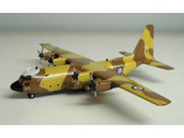 SC033 | Sky Classics 1:200 | C-130K Hercules C3 RAF Air Support Command XV217