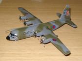 SF017 SkyFame Models 1:200 Lockheed C-130K Hercules C1P RAF Lyneham Tactical Wing '25 Years of RAF Service' XV292