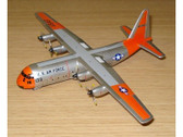 SF018 | SkyFame Models 1:200 | Lockheed NC-130A Hercules US Air Force 53-3133 | available on request