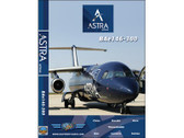 "AZI1 World Air Routes (Just Planes) DVD Astra Airlines BAe 146-300 140 Minutes<br><span style=""color: rgb(255, 153, 0); font-weight: bold;""> Special Offer!</span>"