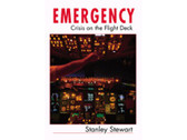 9781840373936 | Airlife Publishing Books | Emergency - Crisis on the Flight Deck - 2nd Edition by Stanley Stewart