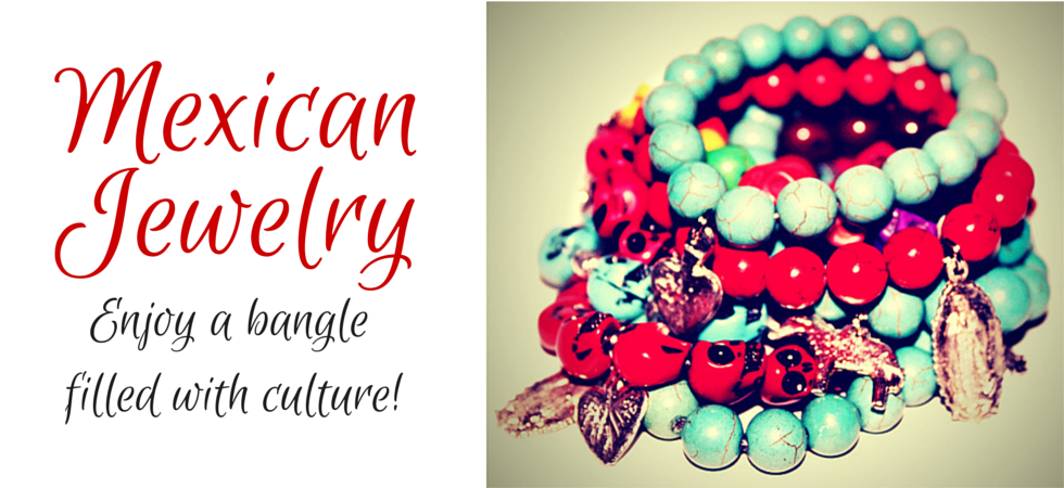 Handcrafted Mexican Jewelry