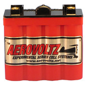 Aerovoltz 8 Cell Lithium Battery