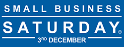 Small Business Saturday UK 2016