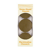 Chocwich Honey-Glazed Peanuts 3 Pack