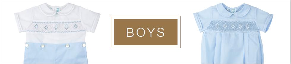 Feltmanbrothers | Boys