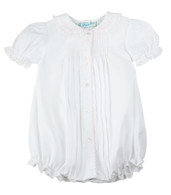 Scalloped Open Front Bubble