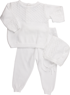 Boys Special Occasion 2 Piece Sweater Set