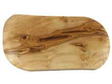 Olive Wood 20 x 12 top board