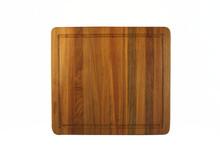 Cumaru Cutting Board