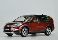 1/18 Dealer Edition Honda CR-V CRV (Brown)