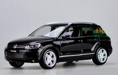 1/18 GTAUTOS Volkswagen VW Touareg TSI (Black)