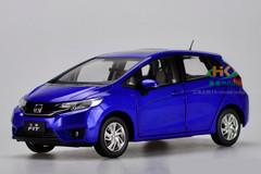 1/18 Dealer Edition Honda Fit (Blue)
