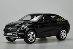 1/18 Norev Mercedes-Benz GLE (Black)
