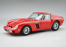 1/18 Hot Wheels Elite Ferrari 250 GTO