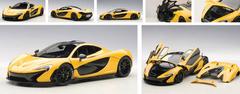 1/18 Autoart Mclaren P1 (Yellow)