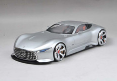 1/18 Dealer Edition Mercedes-Benz AMG GT6 Resin Model Limited