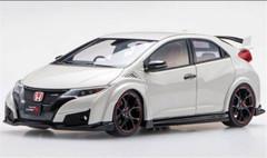 1/18 EBBRO Honda Civic Type-R (White)