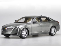 1/18 Dealer Edition Cadillac CT6 (Grey)