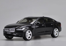 1/18 Dealer Edition Volvo S90 (Black)