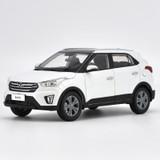 1/18 Dealer Edition 2017 Hyundai IX25 (White)