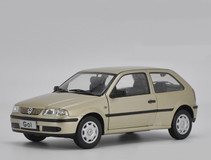 1/18 Dealer Edition Volkswagen Gol (Golden)
