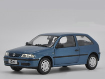 1/18 Dealer Edition Volkswagen Gol (Blue)