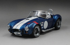 1/18 Kyosho Ford Shelby Cobra 427 S/C
