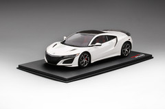 1/18 TSM Acura NSX (White) Limited 999 Worldwide