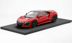 1/18 TSM Acura NSX (Red) Limited 999 Worldwide