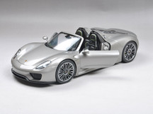 1/18 Welly FX Porsche 918 Spider