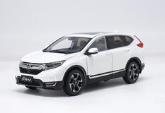 1/18 Dealer Edition 2017 Honda CR-V CRV (White)