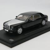 1/43 Kyosho Rolls-Royce Phantom Extended Wheelbase (Black)