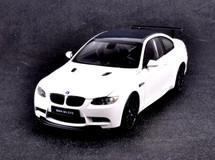 1/18 Kyosho BMW E92 M3 GTS (White)