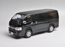 1/18 Kyosho Toyota Hiace Super GL (Black)
