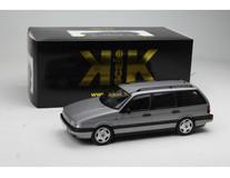 1/18 KK-Scale 1988 Volkswagen VW Passat B3 (Grey)