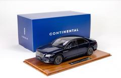 RARE 1/18 Dealer Edition Lincoln Continental (Blue)