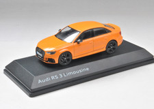 1/43 Dealer Edition Audi RS3 Limousine (Orange)