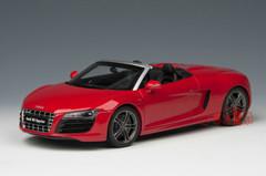 1/18 Kyosho Audi R8 Spyder V10 (Red)