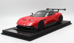 1/18 Frontiart Aston Martin Vulcan (Red) Resin Model Limited