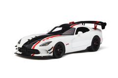 1/18 GTSPIRIT GT Spirit Dodge Viper ACR