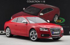 1/18 Audi S5 (Red)