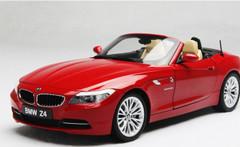 1/18 Kyosho BMW Z4 sDrive35i Convertible (E89) (Red)