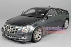 1/18 Cadillac CTS Coupe (Grey)