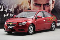 1/18 Chevrolet Cruze (Red)